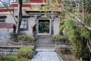 Norbulingka Institute of Tibetan Art & Culture