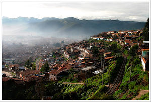 Cusco 1/undefined by Tripoto