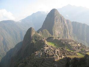 Machu Picchu 1/22 by Tripoto