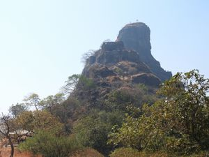 A trek to Karnala Fort