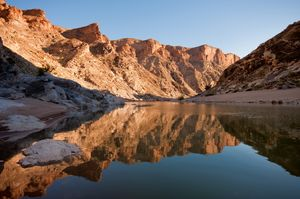 Fish River Canyon Park 1/undefined by Tripoto
