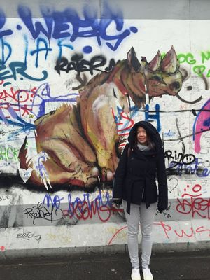 Travel Diary: Berlin
