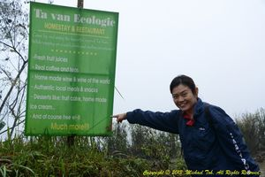 Vietnam! Trekking in Sapa with Hmong