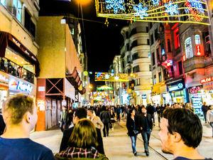 Taksim Square - 23 Residence 1/1 by Tripoto