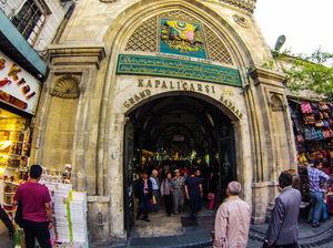 Grand Bazaar 1/17 by Tripoto