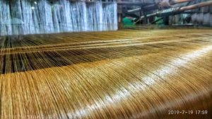 A visit to the silk town of Assam. If you want to know about weaving, this is a must visit.