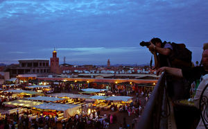 Jemaa El Fna Immobilier 1/5 by Tripoto