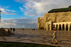 An Indian in Morocco: A Cultural Insight