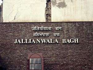 Jallianwala Bagh 1/52 by Tripoto