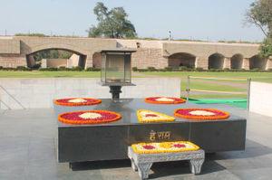 Raj Ghat 1/undefined by Tripoto