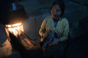 South-west Sikkim, Tato Pani