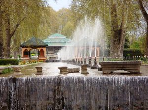 Shalimar Bagh 1/2 by Tripoto