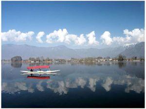 Srinagar - A Lost Destination