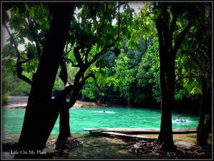 Sa Morakot Ancient Pond Khok Pip Prachin Buri Thailand 1/3 by Tripoto