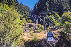 5 Things To Do in Queenstown
