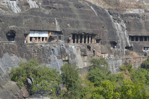 Why you must Travel Ajanta & Ellora Caves