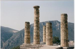 Delphi 1/undefined by Tripoto