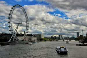 London and Around - A solo tripper's guide to the best of UK
