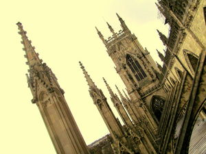 York Minster 1/1 by Tripoto