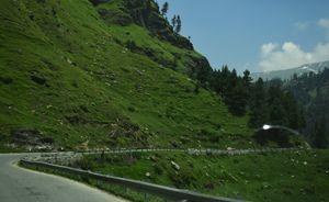 Road-trippin' in Ladakh