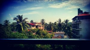 Mesmerizing View, SinQ Beach Resort, Goa