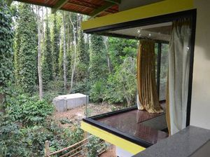 BR Hills-karnataka-Home away from home.