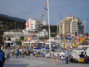 Yalta 1/undefined by Tripoto