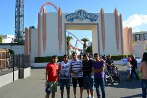 Warner Bros. Movie World 1/undefined by Tripoto