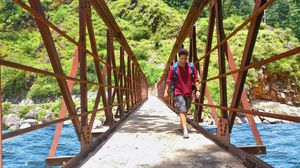 Why should you travel solo and discover the real you