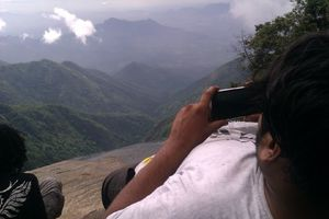Laws Ghat Rd 1/undefined by Tripoto