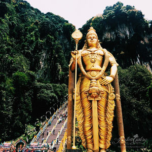 Batu Caves 1/undefined by Tripoto