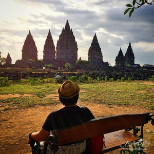 Prambanan Temples 1/undefined by Tripoto
