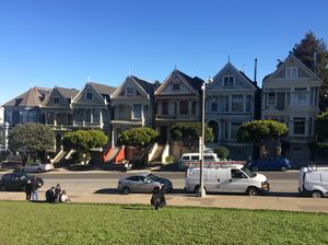 Painted Ladies 1/undefined by Tripoto