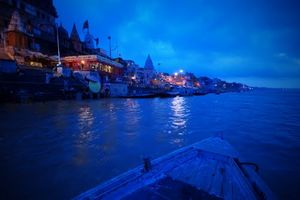 Assi Ghat 1/undefined by Tripoto
