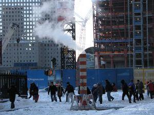 9/11 Ground Zero Tour 1/undefined by Tripoto