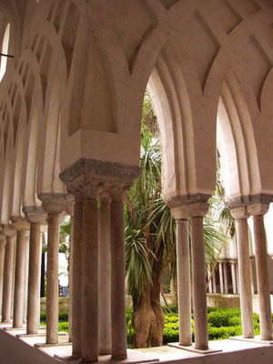 Cloister del Paradiso 1/undefined by Tripoto