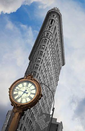 Flatiron Building 1/1 by Tripoto