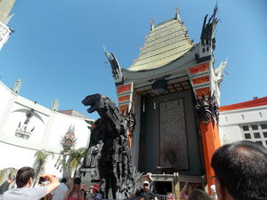 TCL Chinese Theatre 1/undefined by Tripoto
