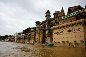 Banaras....Bold and Beautiful