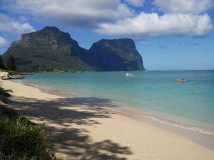 Lord Howe's Island