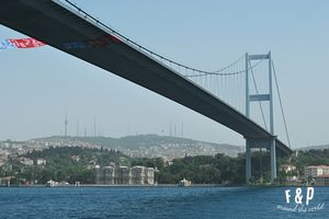 Bosphorus Cruise Day Trips 1/undefined by Tripoto