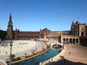 Spain: The trip that changed my perspective