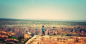 GANDIKOTA- India's grand canyon