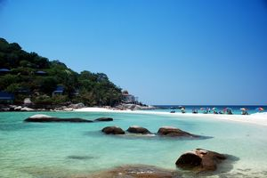 Koh Nang Yuan Thailand 1/undefined by Tripoto