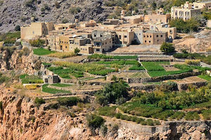 Al Jabal al Akhdar 1/undefined by Tripoto