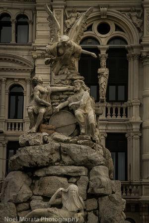 Palazzo Revoltella 1/1 by Tripoto