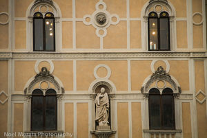 Castle of San Giusto 1/1 by Tripoto