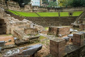 Roman Amphitheater 1/undefined by Tripoto