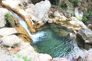 Neer Garh Waterfall 1/undefined by Tripoto