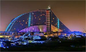 Vibrant Dubai!